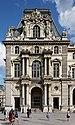 Paris - Palais du Louvre - Pavillon Mollien 001.jpg