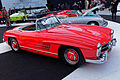 Paris - RM auctions - 20150204 - Mercedes-Benz 300 SL Roadster - 1963 - 006.jpg