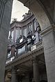 Paris - the St Sulpice organ view from the left nave.jpg