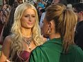 Paris Hilton on Red Carpet @ 2008 MTV Video Music Awards.jpg