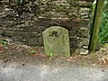 Parish boundary stone - geograph.org.uk - 892388.jpg