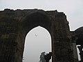Part of Qutab Minar, Delhi.jpg