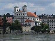 St. Michael's Church, Passau