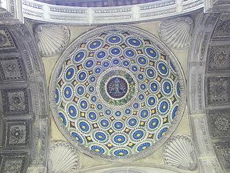 Pazzi Chapel dome.jpg