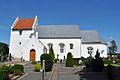 Peders Kirche, Bornholm (2012-07-13), by Klugschnacker in Wikipedia (1).JPG