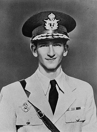 Yugoslav coup d'état - Peter II Karađorđević, 17 years old at the time of coup, was declared to be of age and crowned king.