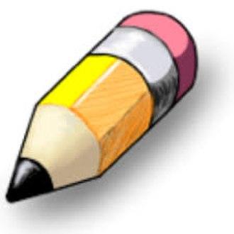 Pencil2D - Image: Pencil 2d logo