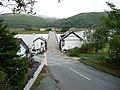 Penmaenpool's wooden Toll Bridge - geograph.org.uk - 2464009.jpg
