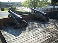 Pensacola Fort George cannon01.jpg