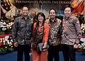 Perayaan Hari Kemerdekaan AS yang ke-242 di Jakarta (28361808927).jpg