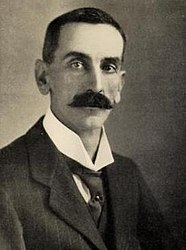 Percy Furnivall