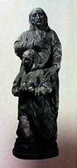 Święty Brunon (1030-1101) i święty Gwidon (1083-1136)