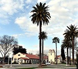 Perris Civic Center