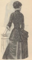 Peterson's Ladies National Magazine, June 1883 - women's fashion 01.png