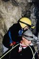 Pfadfinderstamm Ägypten - Trupp Penzberg - Höhlenerkundung, 1991 - 2.png