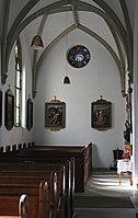 Pfarrkirche Molln - Seitenschiff 1.jpg