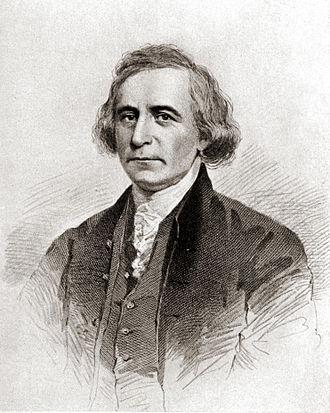 Philip Freneau - Philip Freneau