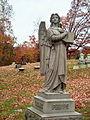 Phipps-Loomis Angel, Allegheny Cemetery, 01.jpg