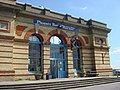 Phoenix Bar, Alexandra Palace - geograph.org.uk - 1282575.jpg