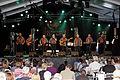 Photo - Festival de Cornouaille 2012 - Les Goristes en concert le 26 juillet - 011.jpg