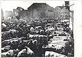 Photo - Hemau - Viehmarkt - um 1920.jpg