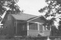 Photograph of Long Lake Ranger District Station Dwelling - NARA - 2127468.tif