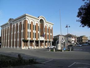 Taglio di po wikipedia for Arredare milano piazza iv novembre