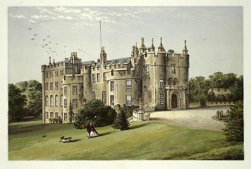 Picton Castle Wales Morris edited
