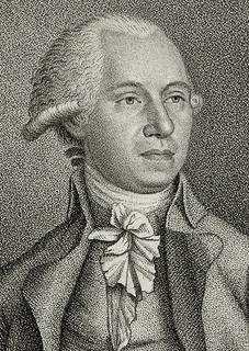 Pierre Louis Prieur French lawyer