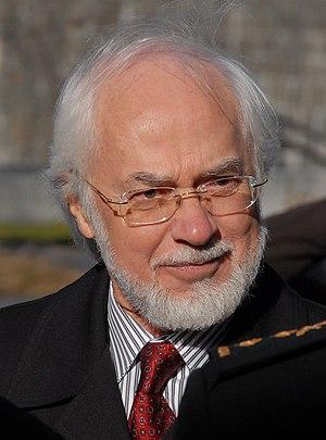 Pierre Duchesne - Image: Pierre Duchesne 2009 11 11