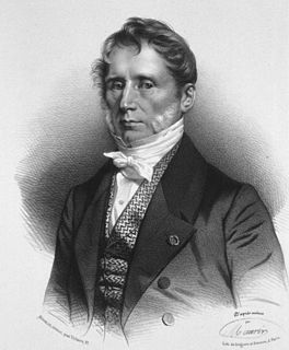 Pierre Fouquier French physician