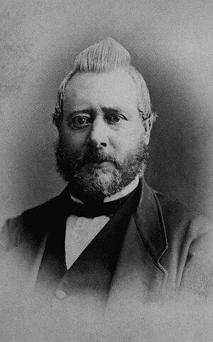 Pieter Bleeker