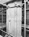 pijler 3, zuid-west zijde - amsterdam - 20012961 - rce