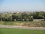 PikiWiki Israel 40924 Yanchik Hill near kibbutz Nir Am.JPG