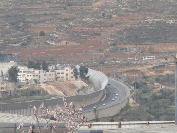 PikiWiki Israel 618 The Barier Wall גדר ההפרדה