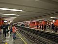 Pino Suarez Line 1 Platforms.jpg