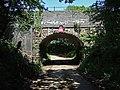 Pipplepen Railway Bridge - geograph.org.uk - 457438.jpg