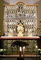 Pistoia, duomo, altare di san jacopo 02.JPG