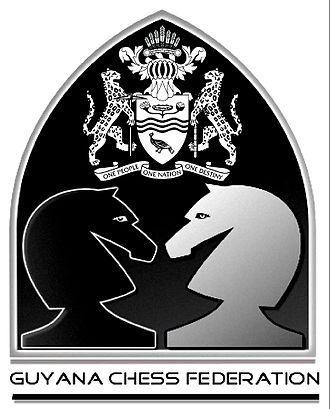 Guyana Chess Federation - Image: Pizap.com 14162742418131