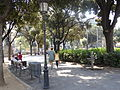 Plaça de Catalunya, Barcelona, July 2014 (03).JPG