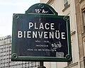 Place Bienvenüe, Paris 15e.jpg