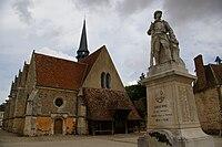 Place Eglise Unverre.JPG