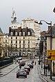 Place Pasteur, Rennes, France.jpg