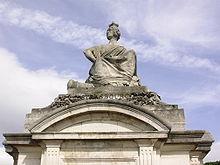 statues de jardin