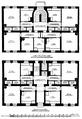 Plan af bostadshus för Stockholms stads arbetare vid Västmannagatan, Nordisk familjebok.png