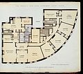 Plan of 2nd, 3d, 4th and 6th floors, Colosseum (NYPL b11389518-417216).jpg