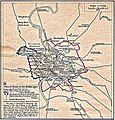 Plan of Rome in the Middle Ages - Historical Atlas by William R. Shepherd, 1923.jpg