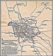 Rom im Mittelalter