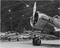 Planes in an aircraft production plant - NARA - 196196.tif