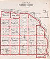 Plat book of Saunders County, Nebraska - containing carefully prepared township plats, village plats, analysis of U.S. land system, leading farmers directory - illustrated. LOC 2007626721-7.jpg